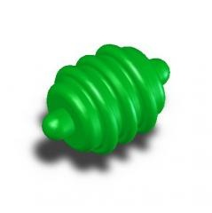 Green Silicone Rubber Wire Seal Plug