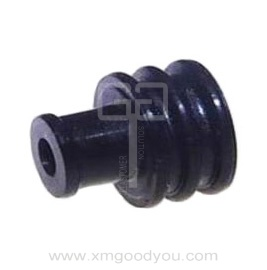 silicone rubber wire seal waterproof plug