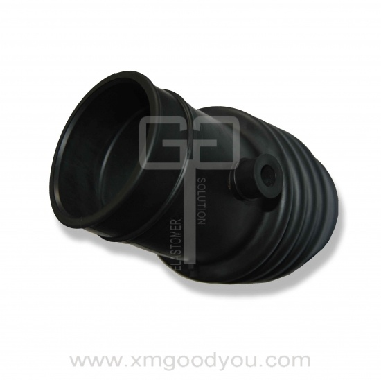 neoprene synthesis rubber bellows