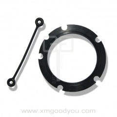rubber gasket coupling