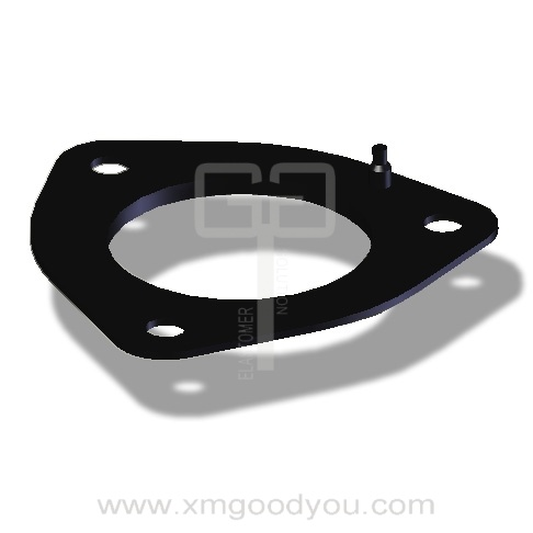 Oil resistance Rubber gasket seal for fule tank