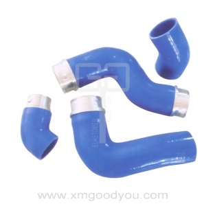 Performance silicone coolant hose exporter