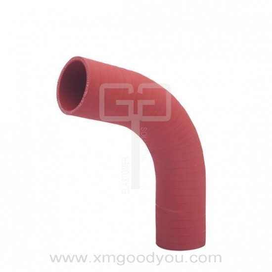 Reinforced OEM Silicone Coolant Hoses
