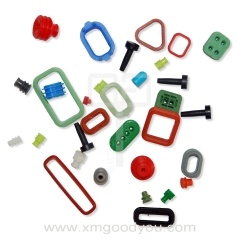 Silicone Wire Seals Automotive And Electrical Use