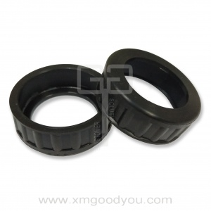 OEM Rubber Bearing Cover For Machines
