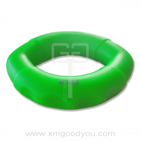 Silicone Hand Grips Muscle Power Training Rubber Ring For Exercise