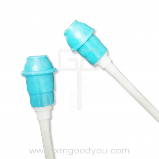 Custom Medical Silicone Products FDA Grade