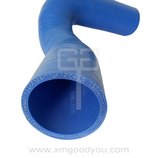 OEM Reducer Polyester Reinforced Silicone Hoses