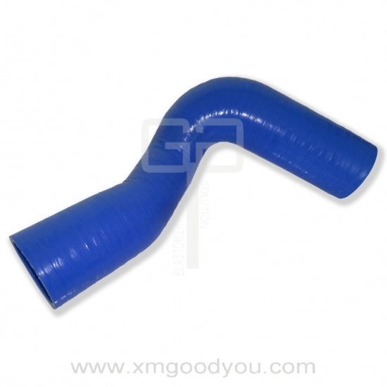 Customized Heat Resistant Reinforced Coolant Hose Pipes