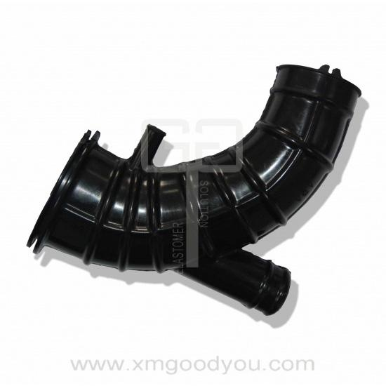 auto rubber air clean intake hose