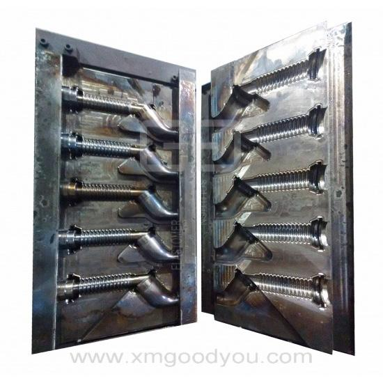 Customized rubber mold made in China