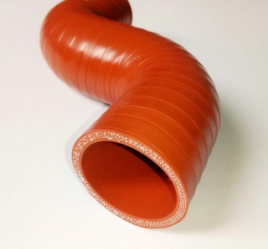 Custom Made Silicone Intercooler Pipe For Car And Truck